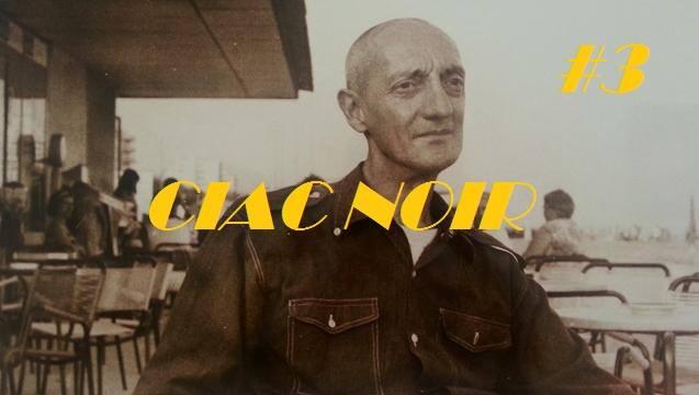 C.I.A.C. NOIR #3 – domenica 18 novembre