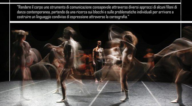 Corso di danza contemporanea