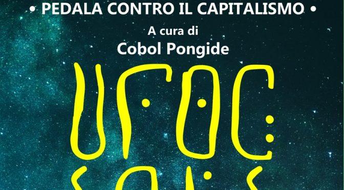 Presentazione UFOCICLISMO! (D Editore) di Cobol Pongide – 21 novembre