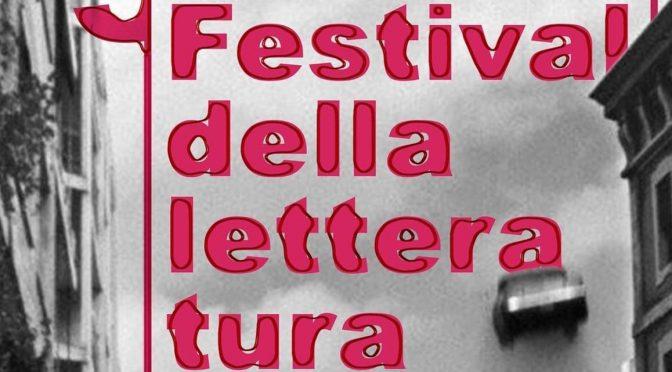 """Il Festival di Letteratura Sociale si scompone- NASCE """"POYOUT-LETTERE CONTRARIE"""" (Ogni domenica dalle 15.30 su Radio Wombat)"""