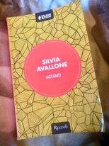 ACCIAIO di Silvia Avallone