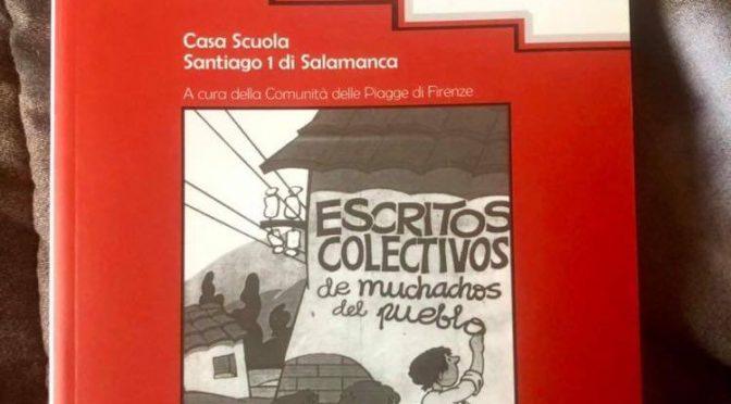 RIDARE LA PAROLA, Scritti collettivi di ragazzi del popolo