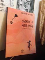 """SINDROME DI PETER PUNK, di Alessandro Meo """"Sante"""""""